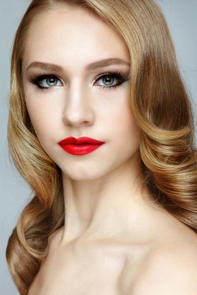 On Trend Vintage Hairstyles 2015 Spring Hairstyles 2017