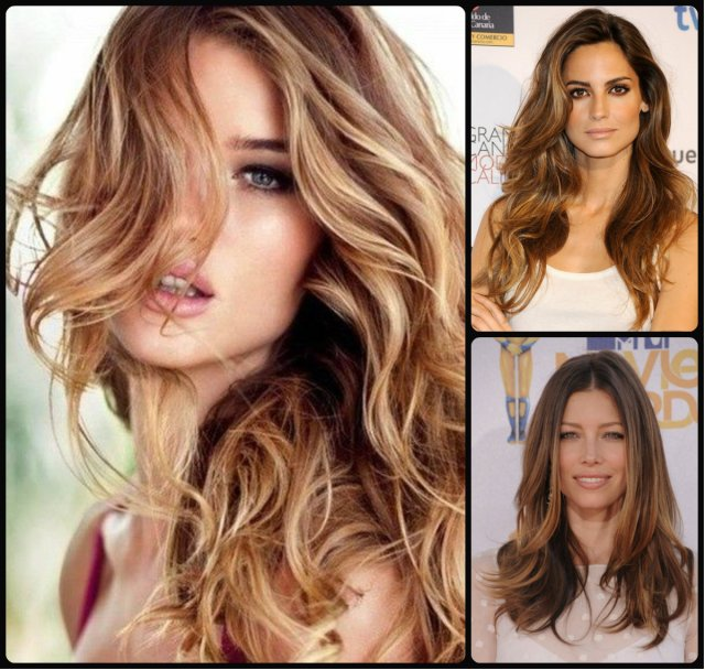 new start with sombre hair colors 2016 | hairstyles 2017