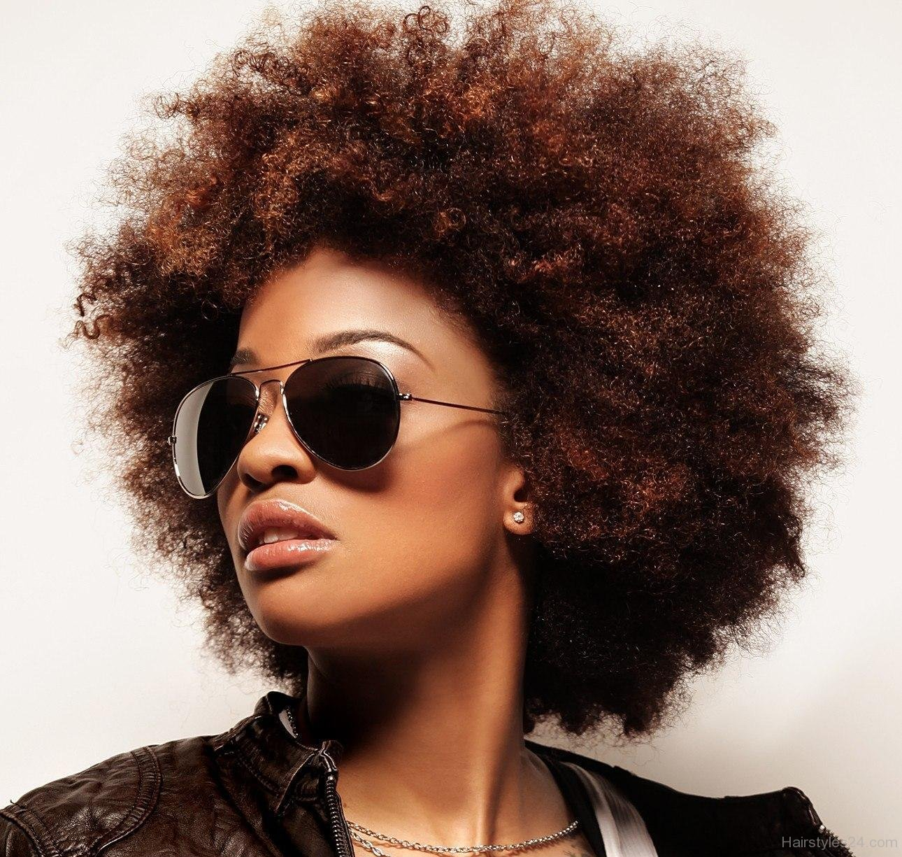 Image result for image of black woman afro hair