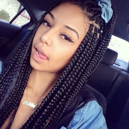 fabulous long box braids hairstyles hairstyles 2017 hair colors and haircuts