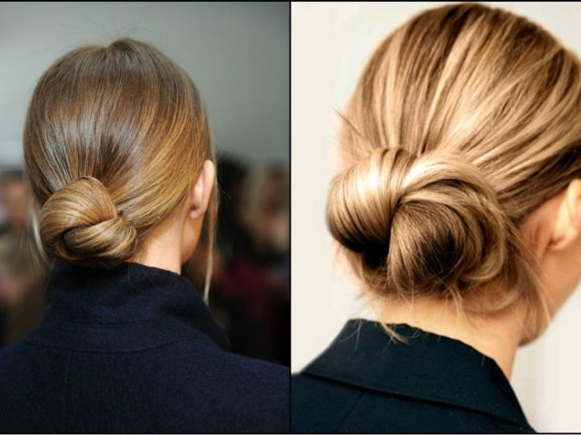 strict office work hairstyles 2017 for business women | hairstyles