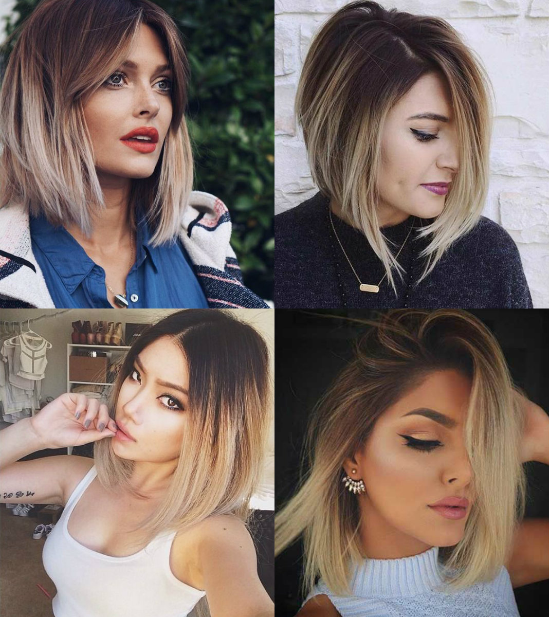 Transitional Bob Hairstyles | hr.otelrehberii.com