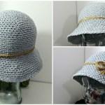 Crochet Bucket Hat Pretty Ideas