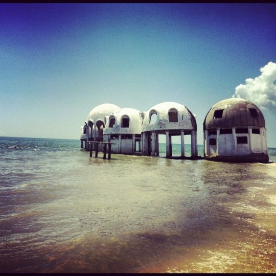 Dome Houses in Florida