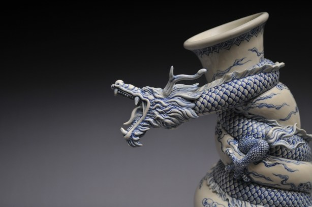 A Painful Pot, by Johnson Tsang