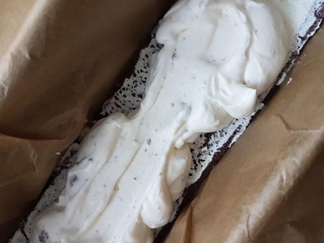Kinderschokolade Kuchen ohne Backen
