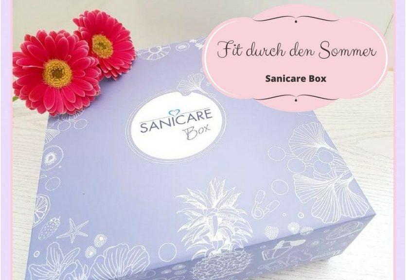 Sanicare Box Mai