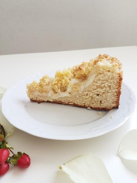 Omas Streuselkuchen