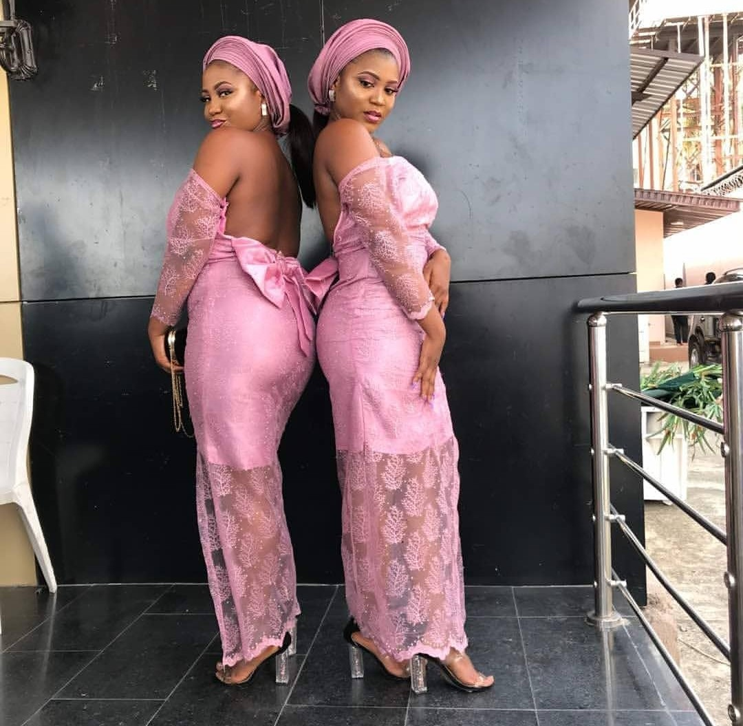 2019 CUTE ANKARA DRESSES