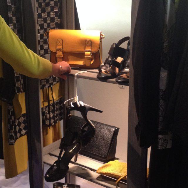 NEXT SS2014 Preview accessories Kraftwork