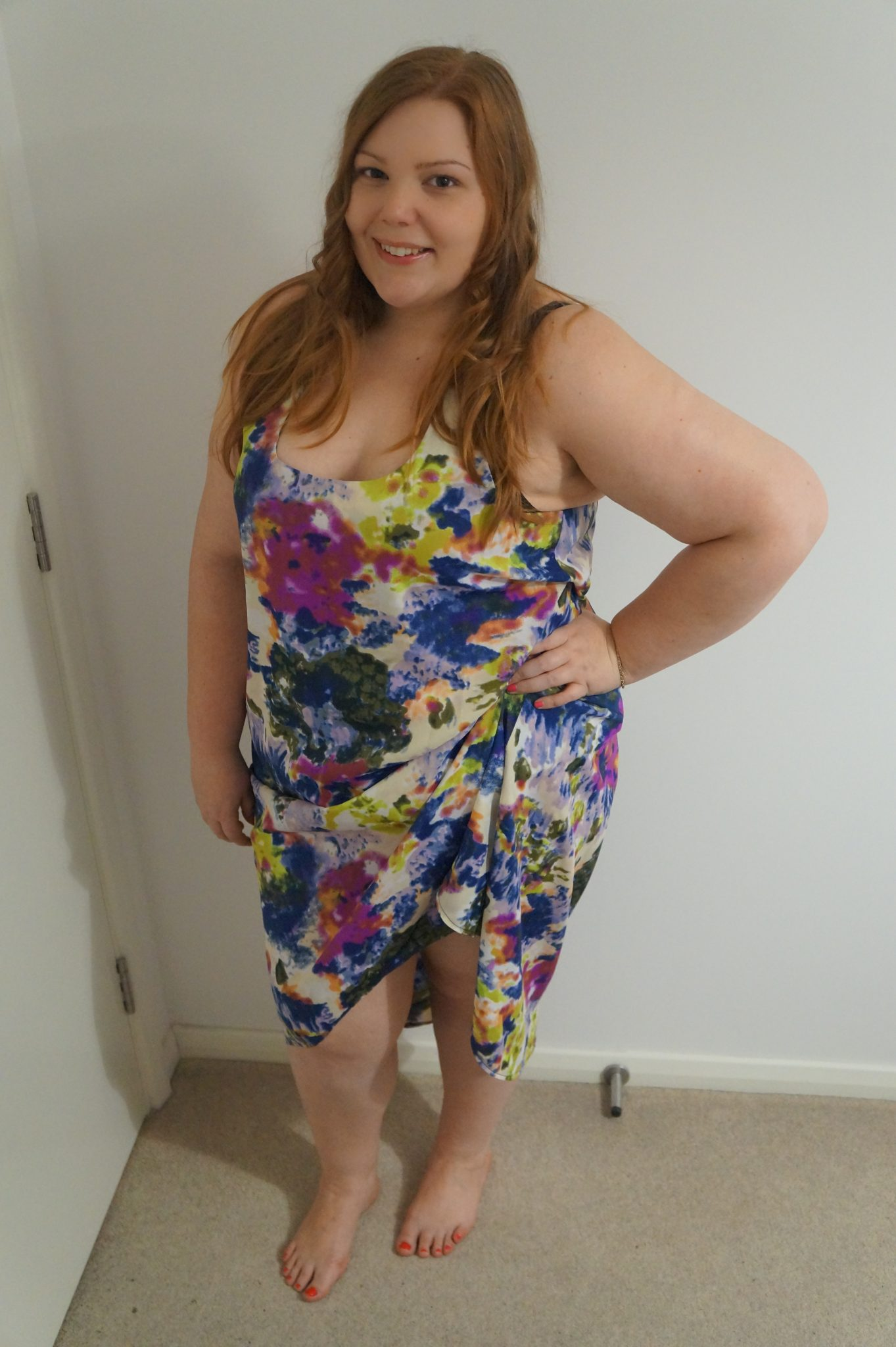 1b3fe248422 Summer Loving With Junarose – Plus Size Holiday Outfits – Pretty Big ...