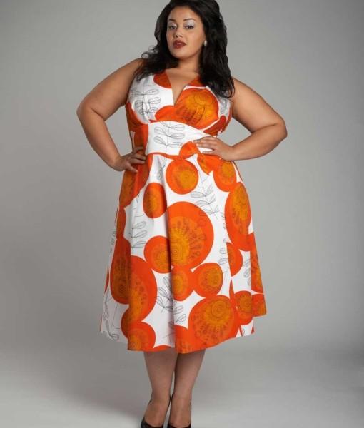 Ms SVG Mary Lambert Dress