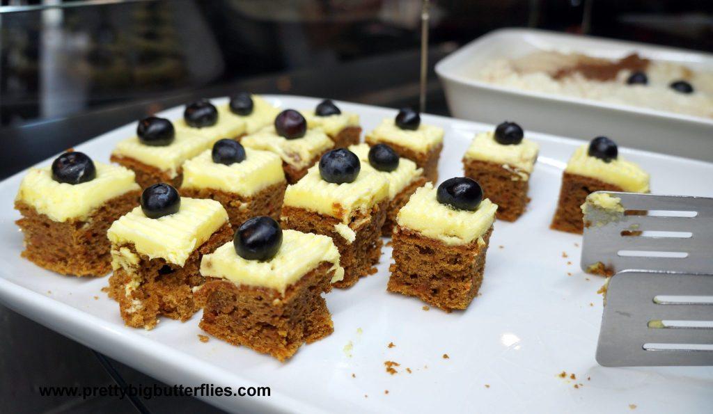 Kitchen N1 dessert