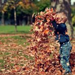 Easy ways to get your child more active