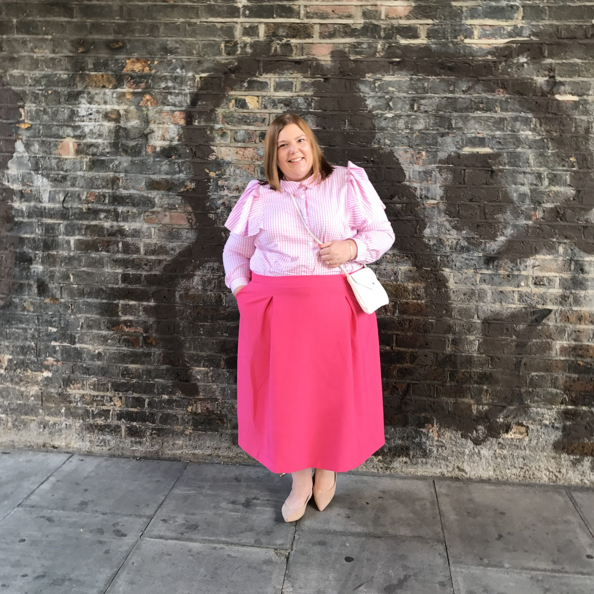 5343c7bd60a The Arched Eyebrow X Navabi Collection - Pretty Big Butterflies