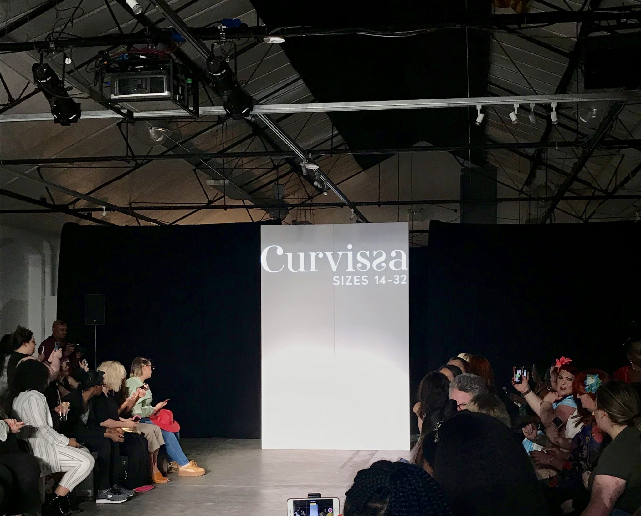 Curvissa at UKPSFW 2018