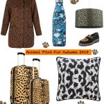 6 Ways To Follow The Leopard Print Trend
