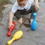 WIN A Summer Saviour Kit And Get Outdoors With The Kids