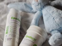 How We Improved Our Toddlers Ezcema #OneTwoFreeYourSkin
