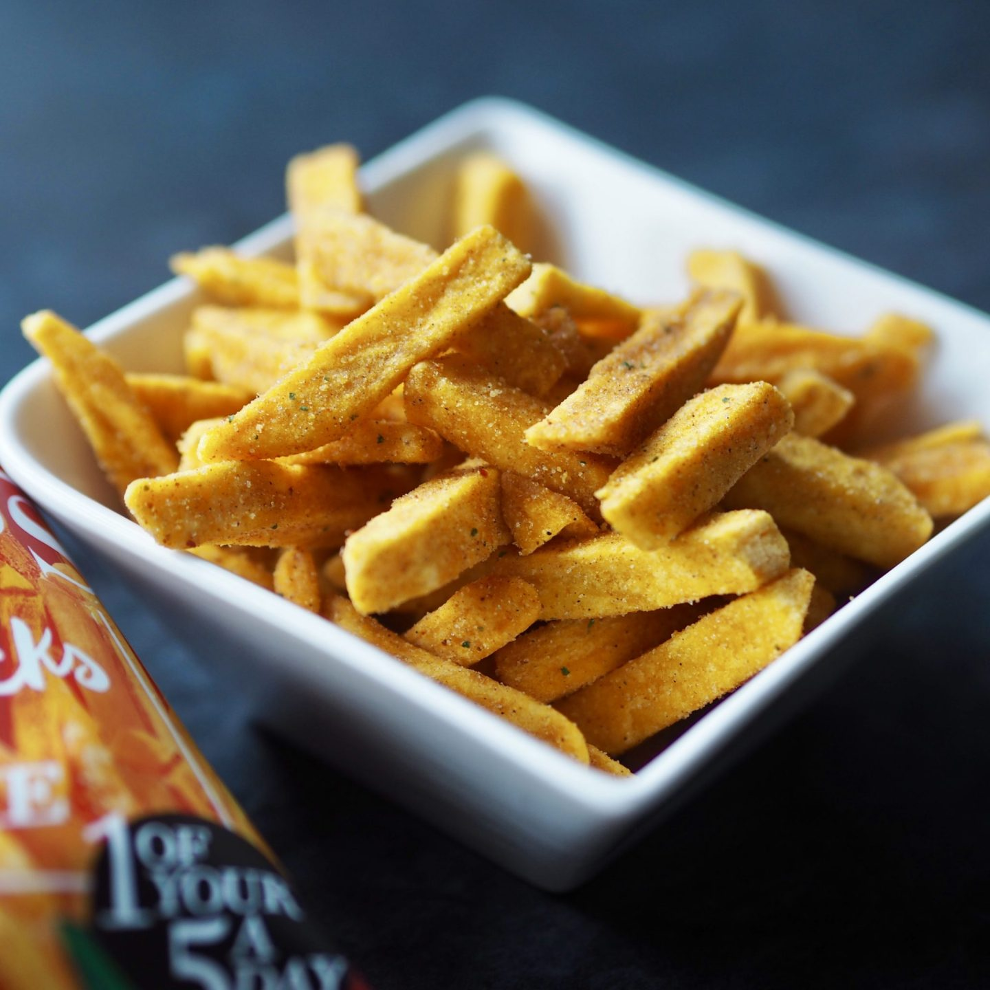 Kelly Crisps are Vegan and gluten-free
