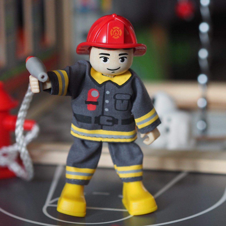 The toy for Fireman sam fans - prettybigbutterflies