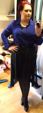 werk outfit 19 maart 2015