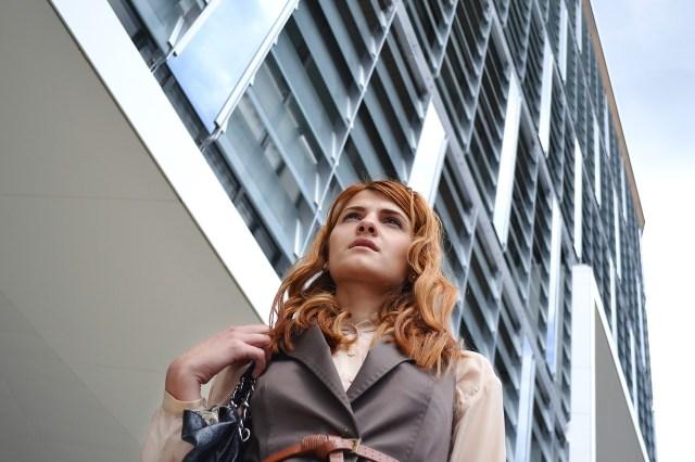 Waarom een knap uiterlijk onhandig kan zijn tijdens sollicitatiegesprekken