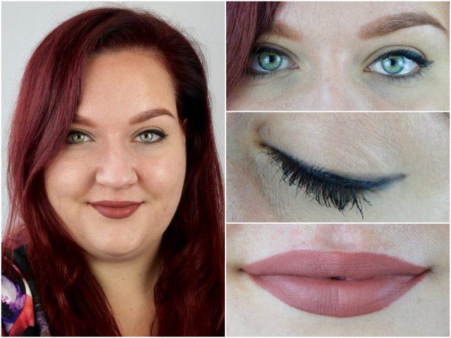 Mijn dagelijks zakelijke make-up