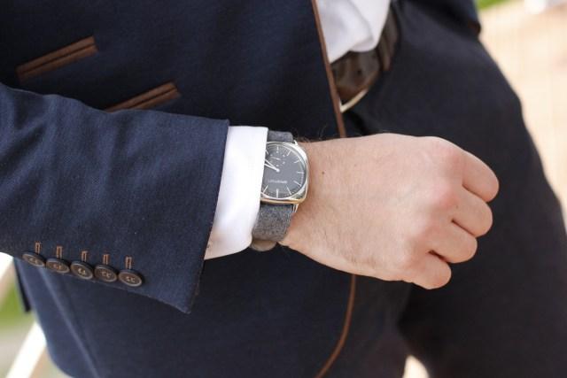 De invloed van horloges op je zelfvertrouwen