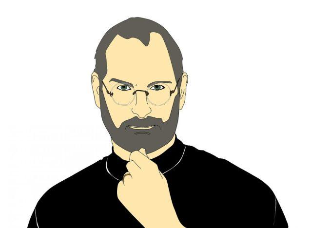 Waarom Steve Jobs voorstander was van het bedrijfsuniform