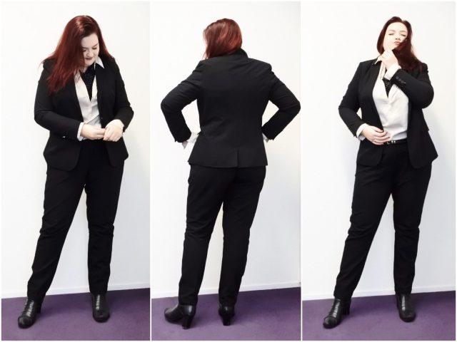 Mijn werkkleding van week 50