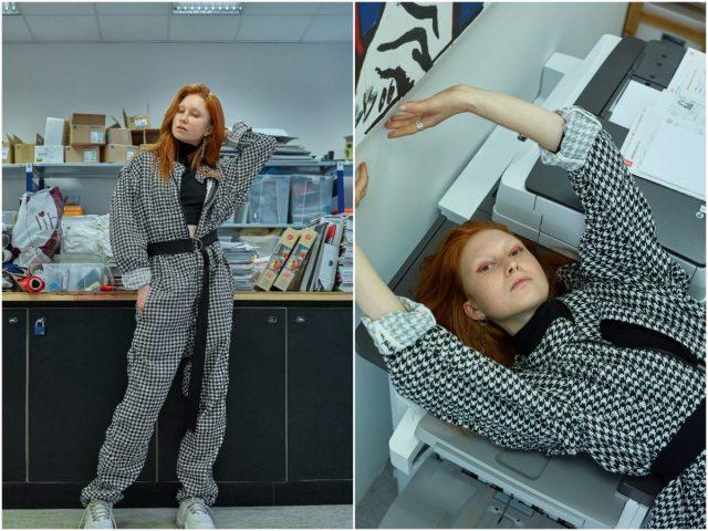 G-star maakt zakelijke jumpsuits voor dames én heren