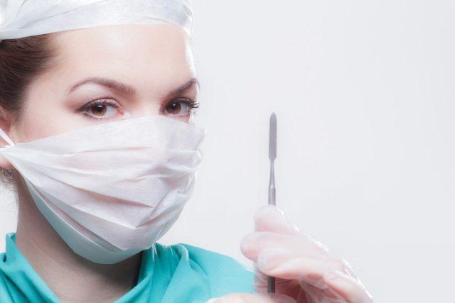 Plastische chirurgie voor goede baan?