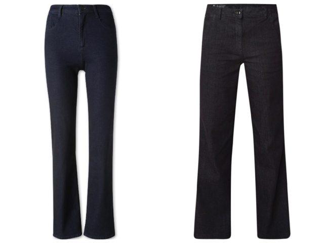 4 tips voor het vinden van een representatieve spijkerbroek