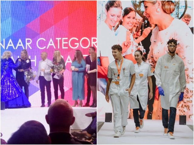 Verslag Corporate Fashion Award 2018