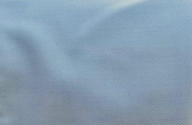 Stof met een dubbel geweven of 2-ply fijne twill