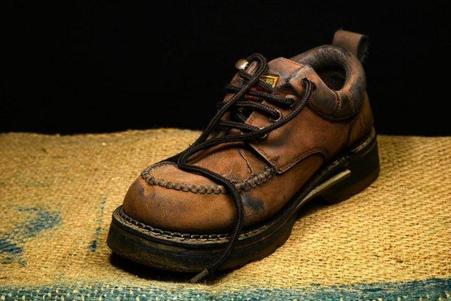 Klusjes die je nu kunt doen: schoenen en accessoires