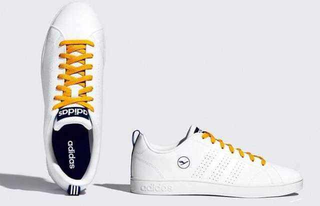 Lufthansa sneaker