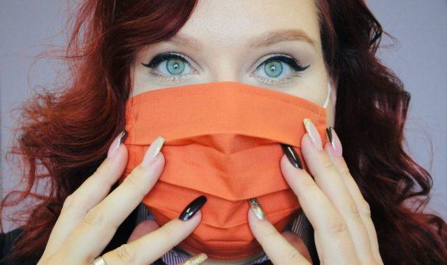 Mag je werkgever een mondkapje verplichten?