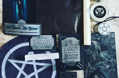 Witchcraft Archives - Pretty Core