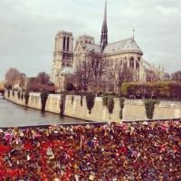 Un Week-End à Paris: Day 2