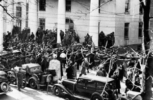 On This Day: January 3, 1935, Testimony Begins in Lindbergh Baby Kidnapping/Murder Trial