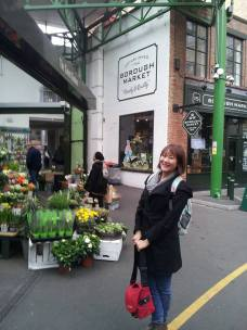 Borough Market 9