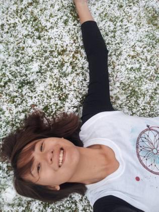 snow 21