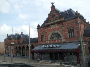 Groningen 40