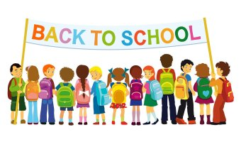 Back to School Savings Class August 10th