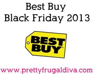 best buy black friday 2013