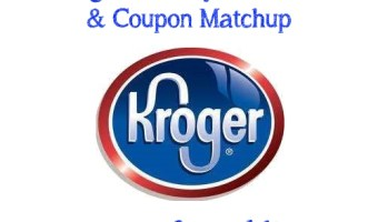 Kroger 10 for 10 Weekly Sales Ad 5/1- 5/7