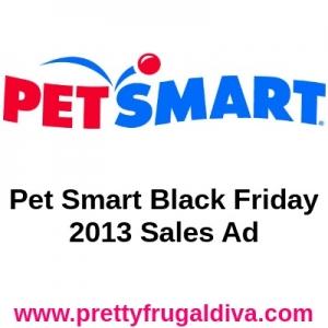 petsmart black friday 2013