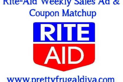 rite-aid weekly sales ad
